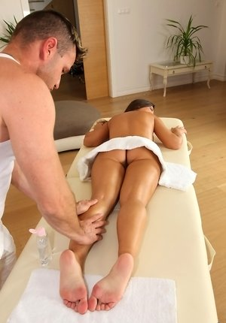 Free Massage Pics